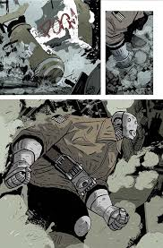 images 21 REVIEW: When the Going Gets Tough in HELHEIM #1, TRIGGER GIRL 6, SLEDGE HAMMER 44